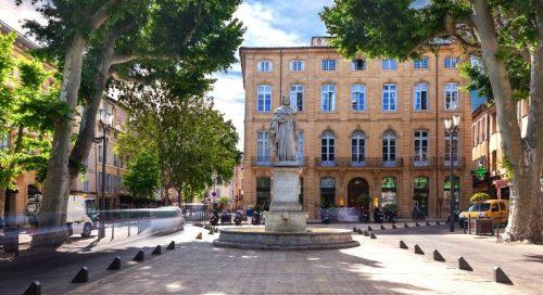 Agence digitale Aix en Provence