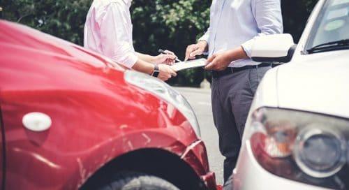 Assurance auto résiliée par l'assureur