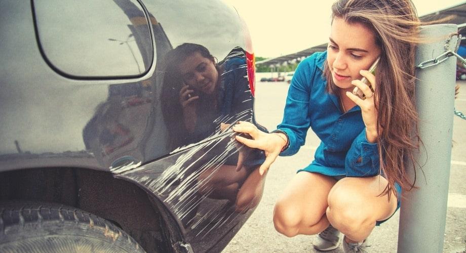 résiliation de l'assurance auto par l'assureur